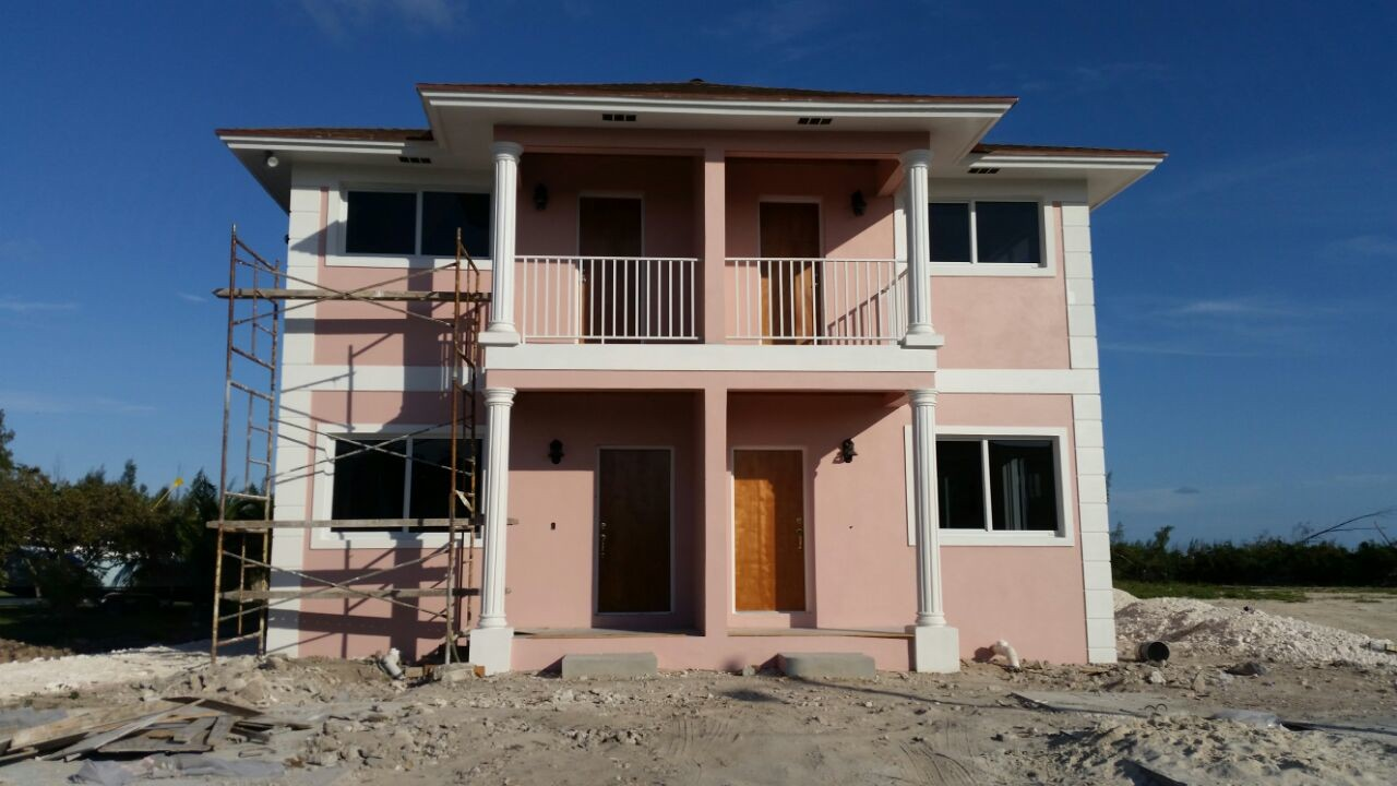 Yamacraw – Ocean View Townhome