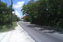 Carmichael Rd. – Commercial Lot