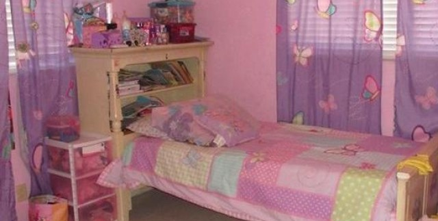 Bedroom Leno
