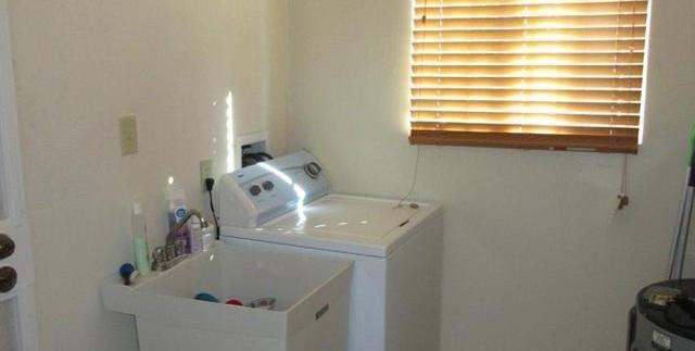 Utility room Leno