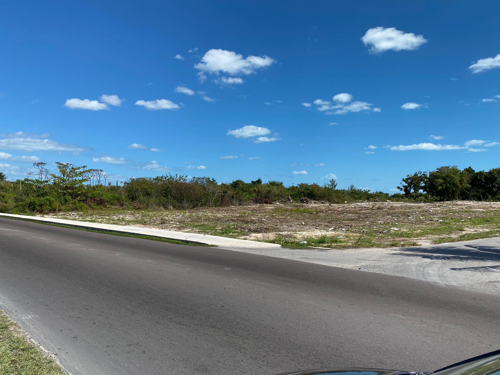 St Vincent  – Vacant land